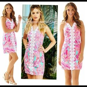 NWOT Lilly Pulitzer Pearl Shift